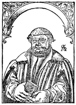Antonius Corvinus (1501-1553)